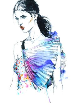 Dior Couture. on Behance