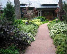 Garden by Tangletown Gardens