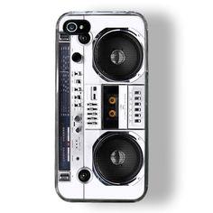 Zero Gravity // iPhone // Boombox