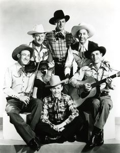 Sons of the Pioneers. 1946.