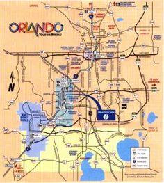 Fun things to do in Orlando BESIDES Disney.