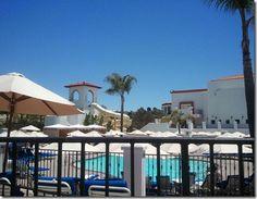 La Costa Resort and spa, my San Diego trip