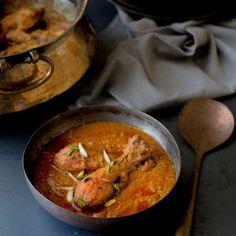 Chicken Korma