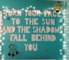 Serendipity Quotes | teenage bedroom on Tumblr
