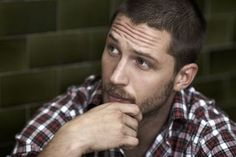 Tom Hardy- Tuck- This Means War