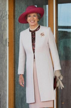 Princess Benedikte of Denmark