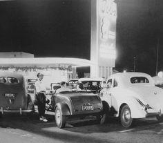 Bob's Big Boy 1950's San Fernando Rd in Burbank!
