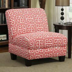 Handy Living Handy Living Andee Chair