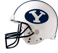 Brigham Young University Cougars. Provo, UT