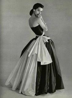 Gres, 1956 ~ oooh!