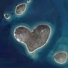 heart croatia