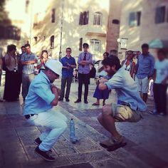 hadas_biton #taglit #israel #birthright #dancing