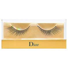 New Year's Beauty: Dior Grand Bal False Lashes #NewYears #NYE #2013 #Sephora