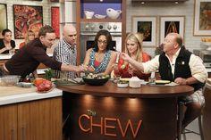 the chew | Recipe  | Apple Dip