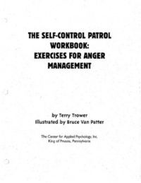 Anger Management for Children: Using Self-Talking to Defuse Angry Feelings