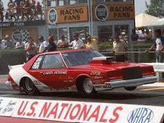 Pro Stock Imperial