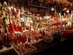 #Strasbourg #christmas by sheshe67, via Flickr