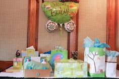 Twin Baby Shower Etiquette + Gifts Under $50. You don't want to miss this one!