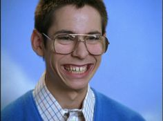Bill Haverchuck from Freaks and Geeks :)