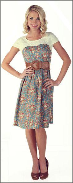 Daisy [MD1002] - $49.99 : Mikarose, Reinventing Modesty