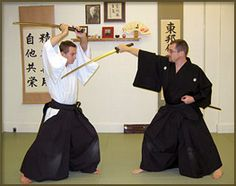 Holland Sensei defeated by Suino Sensei.
