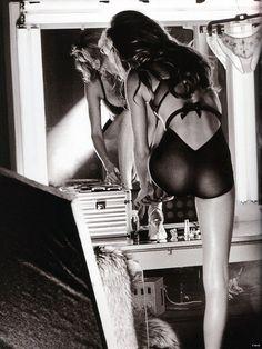 Victoria Secret Backstage Photo 13