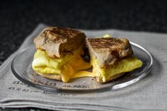 A CUP OF JO: The Best Egg Sandwich You'll Ever Have
