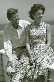 Marimekko + US Presidential Election 1960