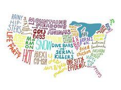 states and descriptors.