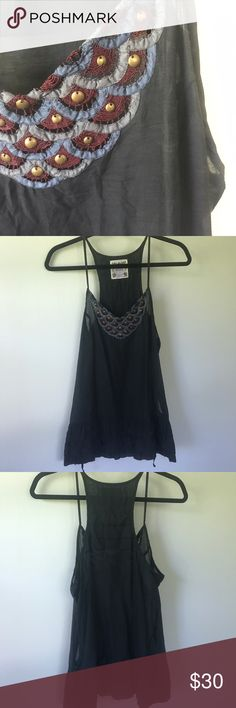 Free People top Grea