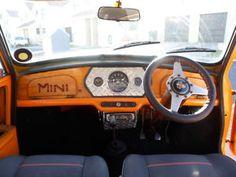 Mini Austin for sale - one of the originals