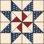 pinwheel Star
