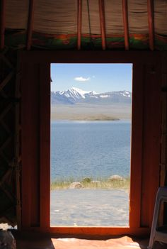 lake hurgan, favorit place, the doors, lakes, mongolia, beauty
