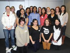 NASA astronaut Stephanie Wilson's talk at the Auckland War Memorial Museum - July, 7, 2012 by US Embassy New Zealand, via Flickr
