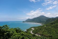 Located in the heart of Taiwan, the Sun Moon Lake has long been charming curious foreigners and local visitors alike. Its calm, turquoise water has also inspired many ancient Chinese poets and painters.  The route around the largest lake in Taiwan is a three-hour ride, where visitors can enjoy lake scenery, experience Thao aboriginal culture and learn about the local ecology in the Nantou County.    If you arrive in early spring, you can even catch the cherry blossoms near this mirror-like lake