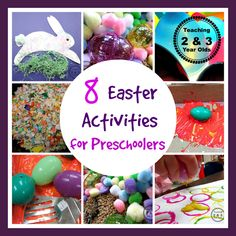 Easter Preschool On Pinterest Easter Crafts Easter Eggs And Paper Plates