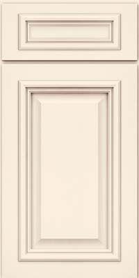 perimeter cabinets