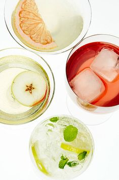 Mocktails Come of Age - WSJ.com