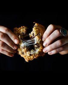 Cornflake-Chocolate Chip-Marshmallow Cookies from Momofuku Milk Bar