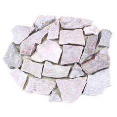 Slate Wishing Rocks Vase Fillers - Pink   #wishing #rocks #vase #fullers #slate #eco #rustic #natural