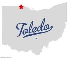 Toledo!!