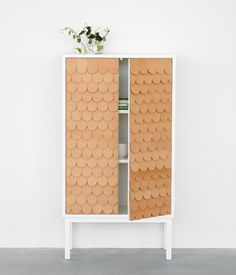 Collect 2012 Cabinet Collect 2012 is a distinct little cabinet for your favourite things designed by Sara Larsson. It is far away from an...