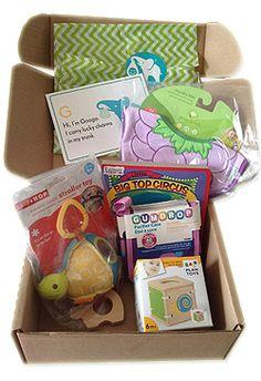 Tiny Tots Tuesdays: Baby Shower Bliss with Googaro! ... http://thegiftingexperts.com/tiny-tots-tuesdays-baby-shower-bliss-with-googaro/