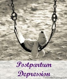 Postpartum Depression: How I'm Really Doing. A look into the life of a postpartum depression survivor.