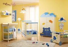 hippo nursery