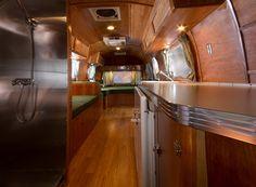 Mintage Airstreams | Restored Airstreams for Sale | Vintage Trailers | Custom Airstreams