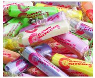 Saltwater Taffy from Candy Kitchen