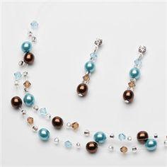 bridesmaid jewelry, bridesmaid jewelri