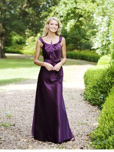 bridesmaids, wedding dressses, bride maids, shades of purple, purple bridesmaid dresses
