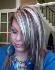 Savvy Seasons by Liz: Hair Appointment Update ~ With Pictures!
